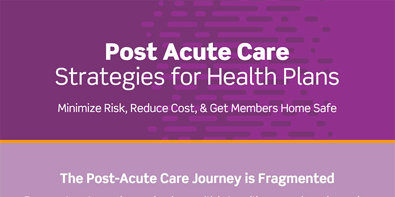 100 Paths to Home in Post-Acute Care