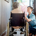 Nursing in home