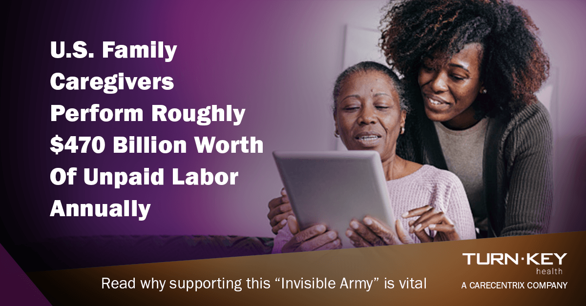 """Read why supporting this """"Invisible Army"""" is vital"""