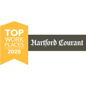 Top Places to Work 2020 Hartford Courant