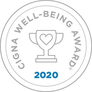 Cigna Well-Being Award