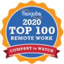 Flex Jobs Top 100 Company