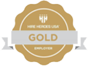 Hire Heroes Gold Employer